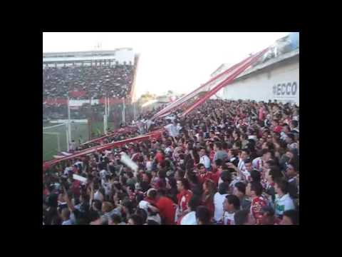 Hinchada de INSTITUTO vs independiente - Los Ranchos - Instituto - Argentina - América del Sur
