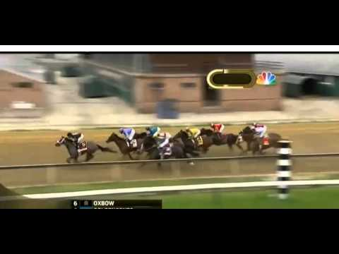 preakness stakes - Oxbow wins Oxbow and Gary Stevens assured the Triple Crown drought will continue at least one more year. Oxbow won the 138th running of the Preakness Stakes ...