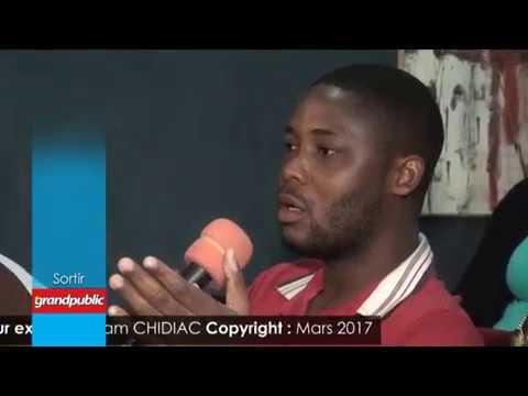 Rencontre d'échanges avec les artistes béninois