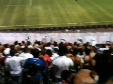 Video - Olimpia 3 Motagua 2 Sábado 23 de marzo (Ultra Fiel) - La Ultra Fiel - Club Deportivo Olimpia - Honduras