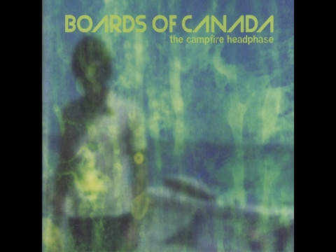 Boards Of Canada - The Campfire Headphase (Full Album)