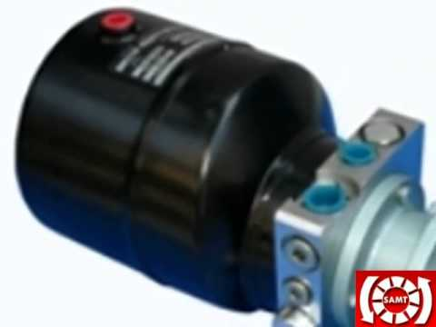 Specialised Air Motors & Transmission (SAMT)