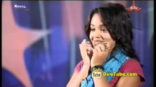 Balageru Idol Nolawit Teshome Round 1 Episode 28