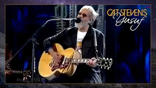 Yusuf / Cat Stevens - Father and Son (Viña Del Mar festival, Chile 2015)