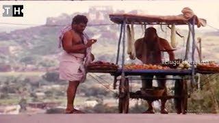 Video Kota Srinivasa Rao VegetablE  Buying Funny Comedy Scene | Telugu Hungama download in MP3, 3GP, MP4, WEBM, AVI, FLV January 2017