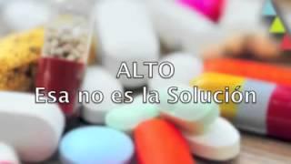 26 de junio día internacional de la lucha contra el huso indebido y el trafico ilícito de drogas