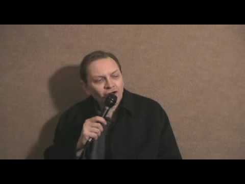 Larry Reeb - Comedy Spotlight 08