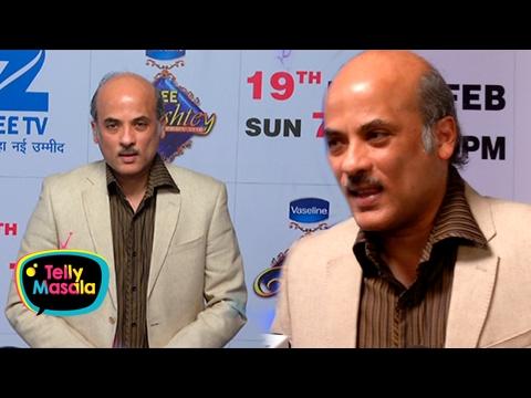 Sooraj Barjatya Talks About 'Piyaa Albela' At Zee
