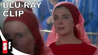 The Handmaid's Tale (1990) - Clip 2: The Ceremony (HD)