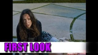 Iron Man 3 Photos with First Look at Rebecca Hall as Maya Hansen