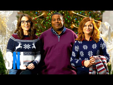 Saturday Night Live 41.09 (preview 'Tina Fey & Amy Poehler')