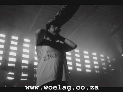 Jack Parow – Dans Dans Dans ft. Francois van Coke (HQ)