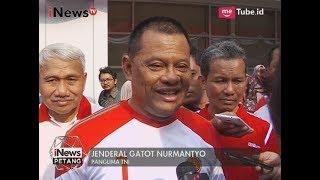 Video Jendral Gatot Nurmantyo Meminta Maaf atas Anggota TNI yang Memukul Polisi - iNews Petang 11/08 MP3, 3GP, MP4, WEBM, AVI, FLV Agustus 2017