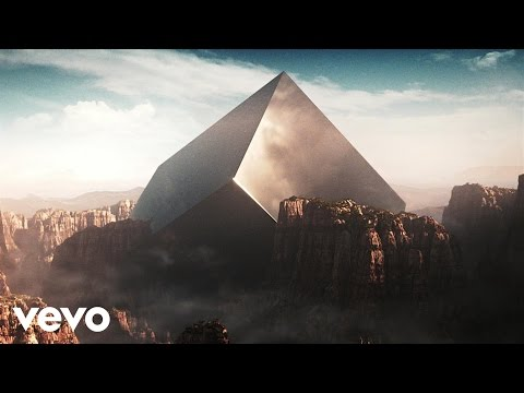 Eric Prydz & Chvrches – Tether