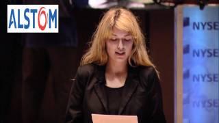 14/11/2011 Alstom investit le marché nordique. L'industriel français a empoché un contrat de 100 millions d'euros en Suède. L'opinion des analystes de l'Obsa sur cette valeur est haussière.
