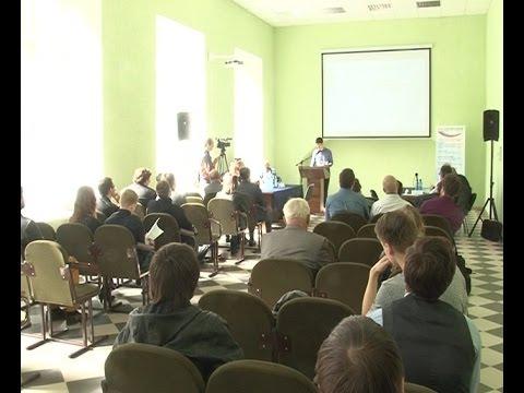 Участники молодежного научного инновационного конкурса представили свои проекты экспертному совету