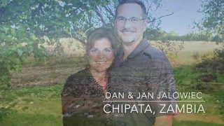 Chipata Zambia  city images : Jalowiecs to Zambia, 2016 Update