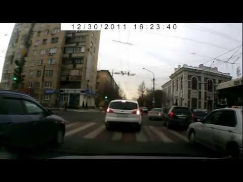 Ленина, 148, 08 января 2012, Nissan Wingroad