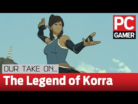 la légende de korra pc patch fr