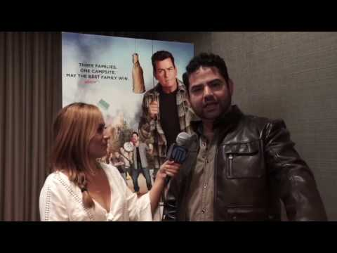 One on One with Mad Families Juan Gabriel Pareja
