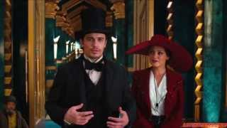 Nonton Oz the Great and Powerful (2013) - leather compilation HD 1080p Film Subtitle Indonesia Streaming Movie Download