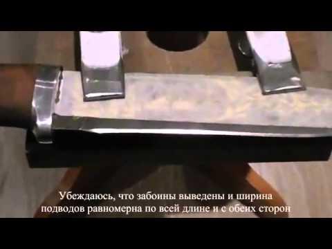 Точилка для ножа