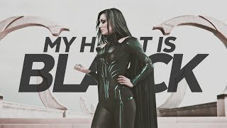 Video my heart is black | thor ragnarok: hela MP3, 3GP, MP4, WEBM, AVI, FLV September 2018