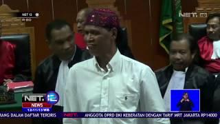 Video Hercules Tak Kapok Bolak Balik Masuk Penjara NET12 MP3, 3GP, MP4, WEBM, AVI, FLV Juni 2019