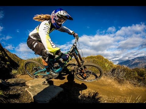 donne e downhill: tributo!