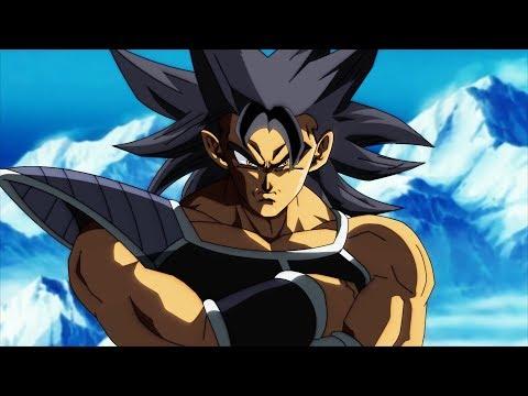Dragon Ball Super Movie | FAN FILM | Origin of the Saiyans