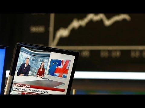 Τι άφησε πίσω ο «Αρμαγέδων» των χρηματιστηρίων – economy