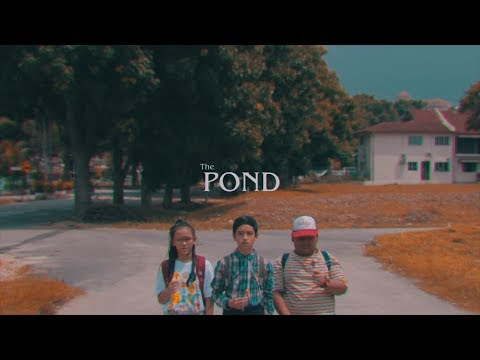 Capt'n Trips and the Kid - The Pond (Official Music Video)