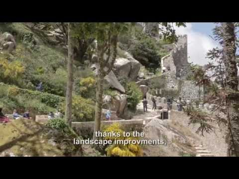 Castelo dos Mouros | Moorish Castle (видео)