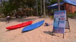 Koh Jum / Koh Pu (Krabi) Thailand  City new picture : Koh Jum - Really nice island in Krabi, Thailand