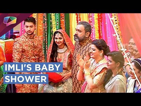 Kamal Narayan's EVIL PLAN | Imli's Baby Shower Cel