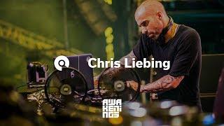 Chris Liebing - Live @ Awakenings Festival 2017