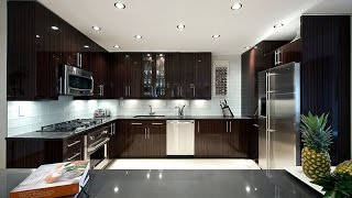 Outstanding Manhattan Apartment Before and After Kitchen Remodel