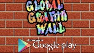 eGraffiti YouTube video