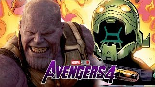 Video CRAZY Avengers 4 Rumor: Annihilus the Main Villain NOT Thanos? MP3, 3GP, MP4, WEBM, AVI, FLV Januari 2019