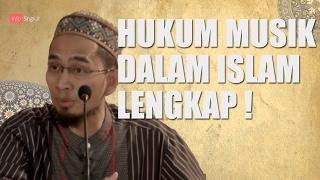 Video Hukum Musik Lengkap | ustad Adi Hidayat,LC,MA MP3, 3GP, MP4, WEBM, AVI, FLV Juni 2019