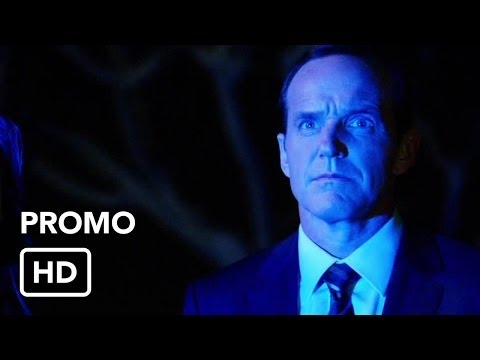 Marvel's Agents of S.H.I.E.L.D. 1.06 Preview