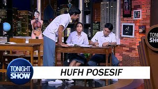 Video Hufh, Posesif Banget Sih Adipati! MP3, 3GP, MP4, WEBM, AVI, FLV Desember 2018