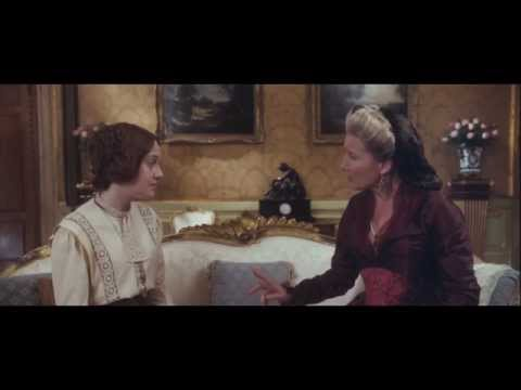 Effie Gray (Clip 'Never Touched Me')