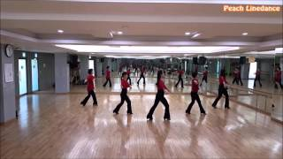 For The Power Of Love Line Dance