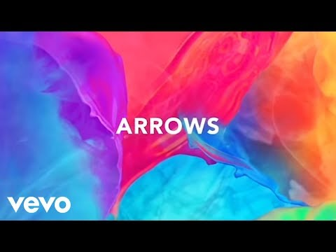 Broken Arrows (Lyric Video)