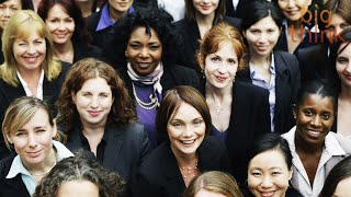 Women in Leadership Roles Brings Economic Advantages, with Jane Diplock