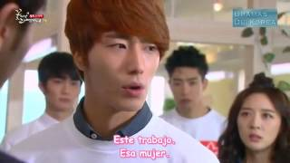 Video Flower Boy Ramyun Shop capitulo 7 parte 4/4 sub español MP3, 3GP, MP4, WEBM, AVI, FLV Januari 2018