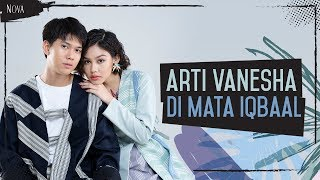 Video Iqbaal Ramadhan dan Vanesha Prescilla ditantang Mystery Box | Film Dilan 1991 MP3, 3GP, MP4, WEBM, AVI, FLV Mei 2019