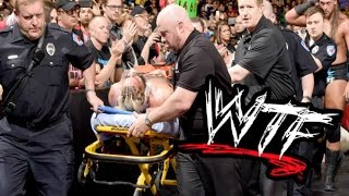 Nonton WTF Moments: WWE Payback - May 1st 2016 Film Subtitle Indonesia Streaming Movie Download