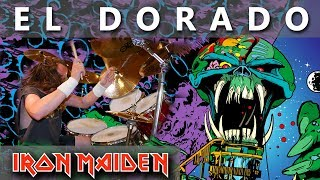 """Click here to SUBSCRIBE! ► http://bit.ly/MikiMaidenMIKI MAIDEN Equipment: ▼►Yamaha Drums: Yamaha Beech CustomTom Tom 12""""Tom Tom 13"""" Flor Tom 16""""Snare Drum - Spirit Of Maiden ( Limited Edition ) 14""""Bass Drum pedal - DW 9000Hi- Hat Stand - DW 5000►Remo Drumheads:Bass - Evans eq4 Snare - Front - Remo Cantrolled Sound CoatedSnare - Back - Remo Ambasador Hazy Snare SideTom-Tom & Flor Tom - Front  -  Remo Ambasador X CoatedTom-Tom & Flor Tom  -  Back - Remo Ambasador Ebony►Paiste Cymbals:Hi-Hat - Paiste Signature Reflector Heavy Full Hi-Hat 14""""Ride - Paiste Signature Reflector Bell Ride 22"""" ( Powerslave )Crash - Paiste Signature Reflector Heavy Full Crash 17""""Crash - Paiste Signature Reflector Heavy Full Crash 18""""Crash - Paiste Signature Reflector Heavy Full Crash 19""""Crash - Paiste Signature Reflector Heavy Full Crash 20""""Crash - Paiste Signature Reflector Full Crash 16""""Crash - Paiste RUDE Crash/Ride 17""""China - Paiste Signature Reflector Heavy China 18""""DynaVox custom drum sticks - Blaz McSatler►Sound Recording:Roland - R 26 (6 Channel Digital Field)Microphone - 2x Rode NT 5 - Cardioid Studio CondenserIpod nano (space gray)►Video Recording:1x GoPro Hero 5 Black2x GoPro Hero 4 BlackIron Maiden Drum Cover  Real Drum  Drum Pad  Drum Set  Nicko McBrain  Best Drum CoverSpecial thanks to Wind Orchestra Zelezarjev Ravne for help and support►http://bit.ly/zelezarjiPeace out ☮"""
